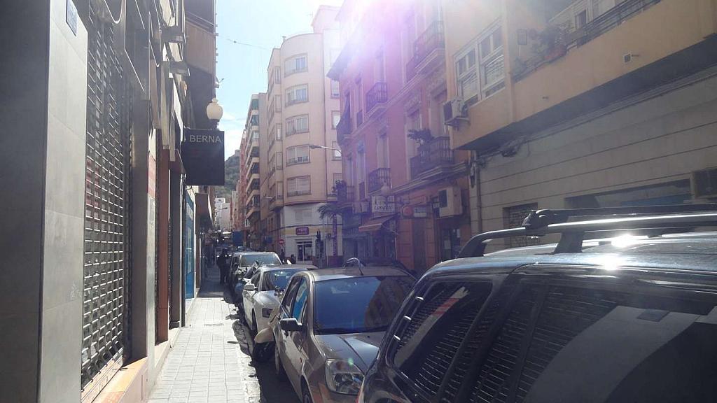 Calle - Local en alquiler en Centro en Alicante/Alacant - 287656192