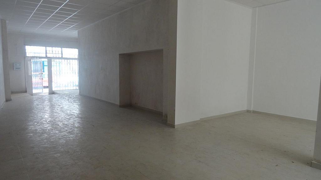 Detalle - Local en alquiler en Centro en Alicante/Alacant - 264159346