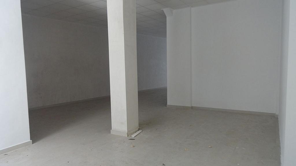 Detalle - Local en alquiler en Centro en Alicante/Alacant - 264159349