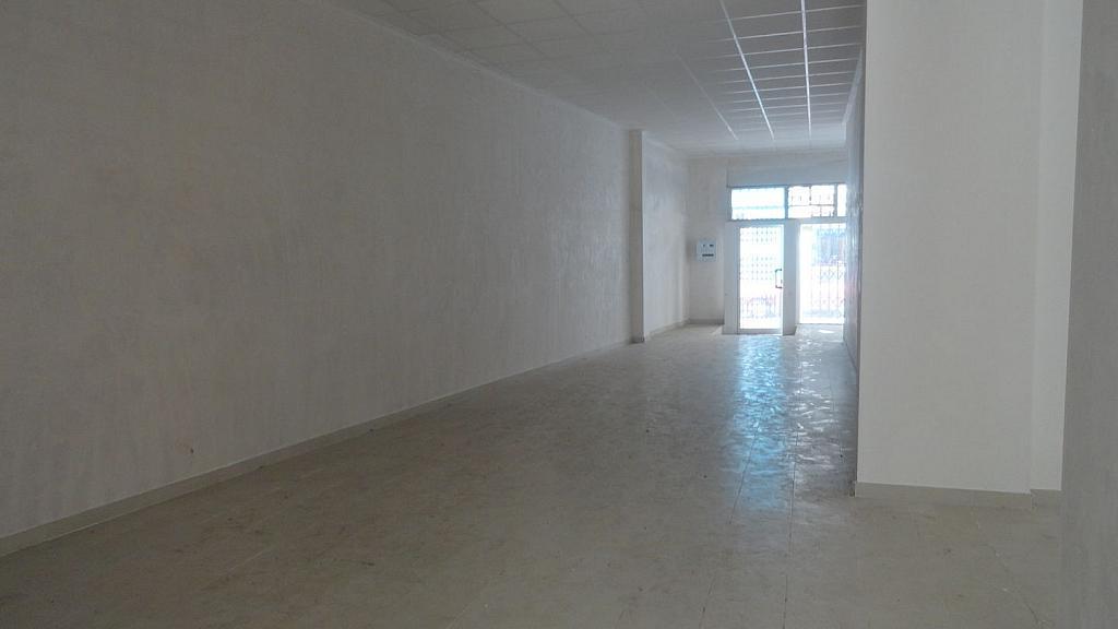 Detalle - Local en alquiler en Centro en Alicante/Alacant - 264159355