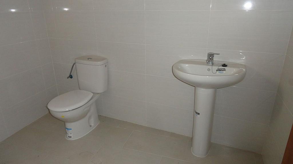 Detalle - Local en alquiler en Centro en Alicante/Alacant - 264159361