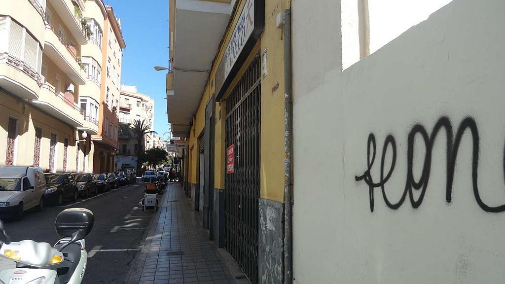 Calle - Local en alquiler en Centro en Alicante/Alacant - 264159370