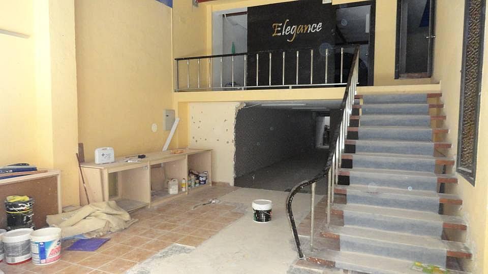 Detalle - Local en alquiler en Centro en Alicante/Alacant - 194316684