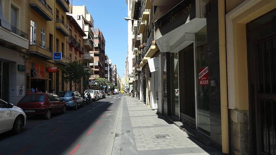 Calle - Local en alquiler en Centro en Alicante/Alacant - 194316690