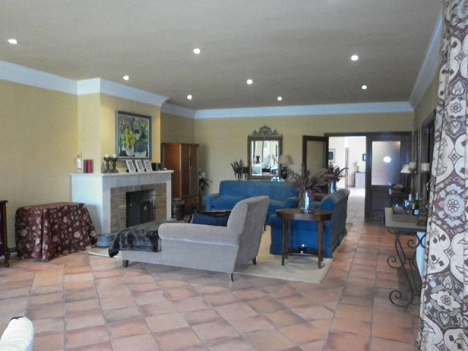 Salon - Chalet en alquiler en Alicante/Alacant - 163509020
