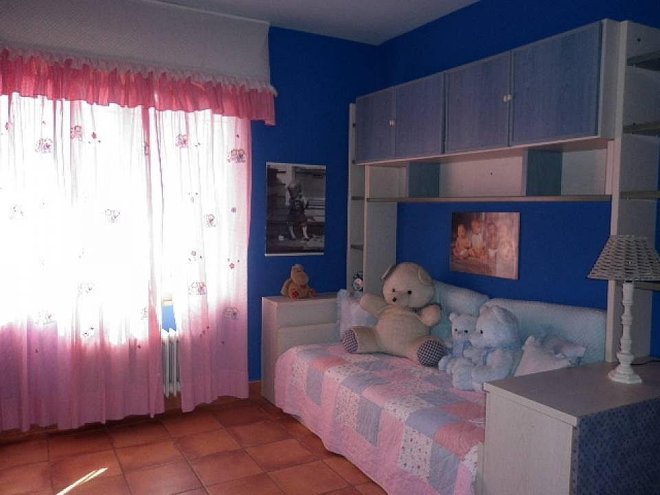 Dormitorio - Chalet en alquiler en Alicante/Alacant - 163509032