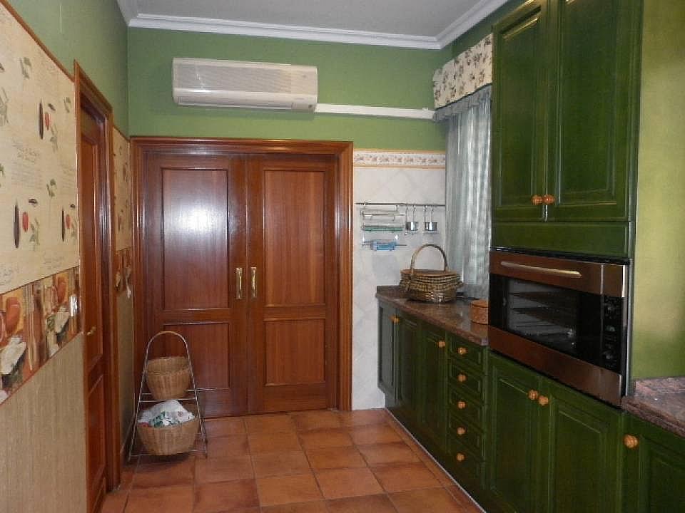 Cocina - Chalet en alquiler en Alicante/Alacant - 163509038