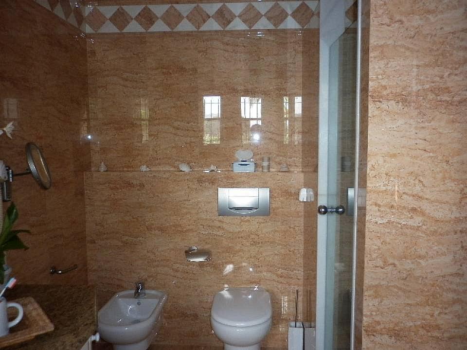 Bano - Chalet en alquiler en Alicante/Alacant - 163509047