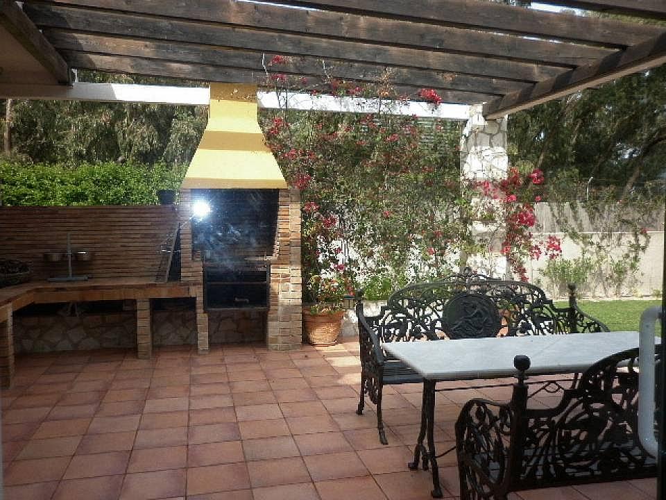 Iexterior - Chalet en alquiler en Alicante/Alacant - 163509053