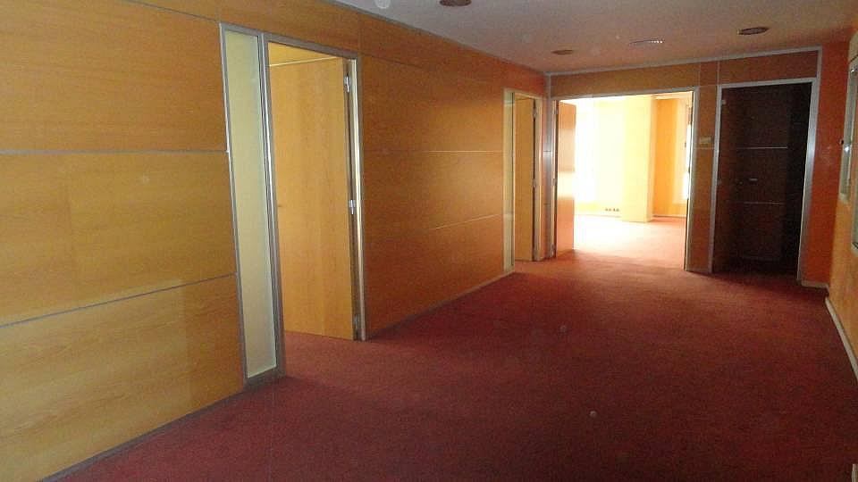 Otros - Oficina en alquiler en Centro en Alicante/Alacant - 218113504