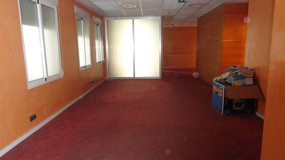 Otros - Oficina en alquiler en Centro en Alicante/Alacant - 218113513