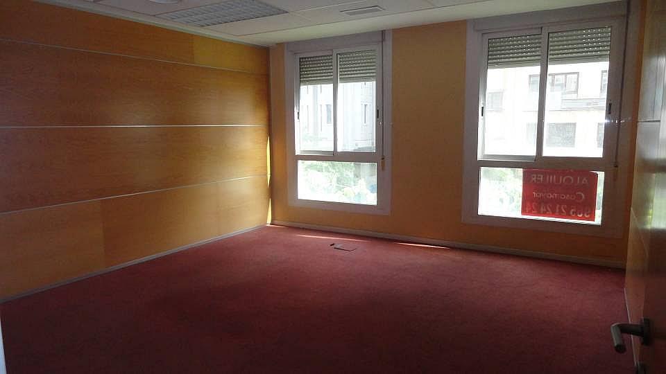 Otros - Oficina en alquiler en Centro en Alicante/Alacant - 218113516