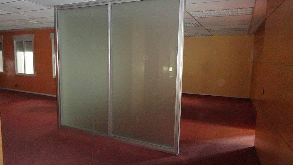 Otros - Oficina en alquiler en Centro en Alicante/Alacant - 218113519