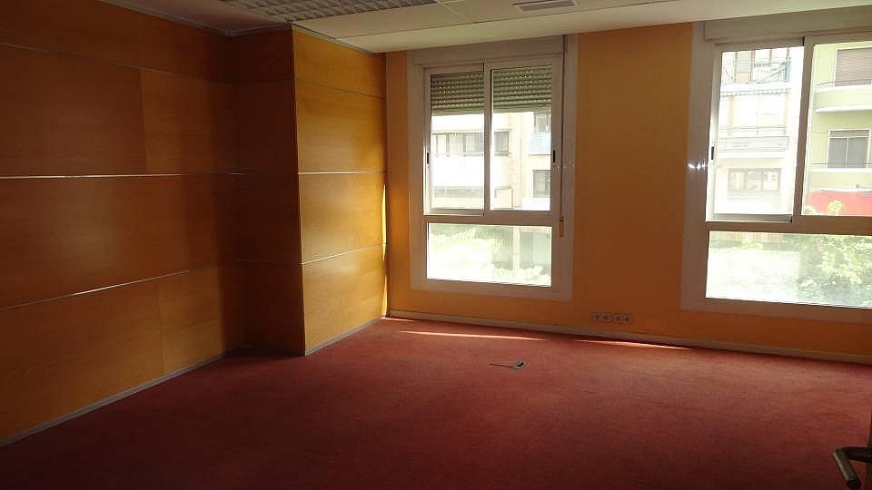 Otros - Oficina en alquiler en Centro en Alicante/Alacant - 218113522