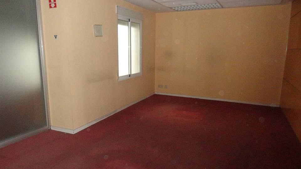 Otros - Oficina en alquiler en Centro en Alicante/Alacant - 218113525