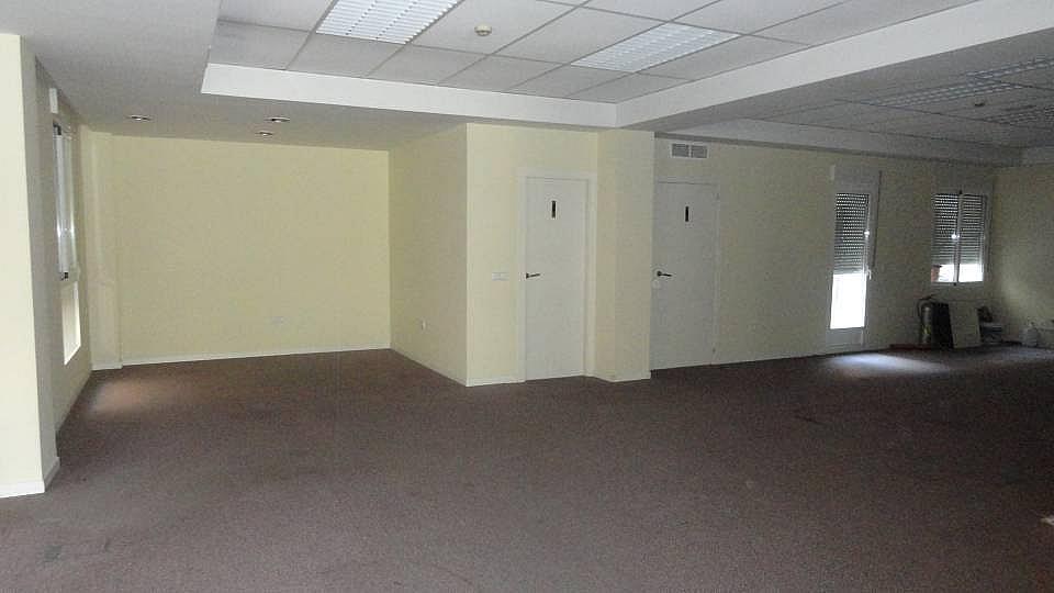 Detalle - Oficina en alquiler en Centro en Alicante/Alacant - 218113534