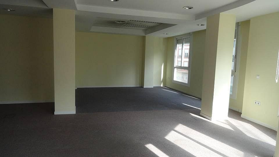 Detalle - Oficina en alquiler en Centro en Alicante/Alacant - 218113540