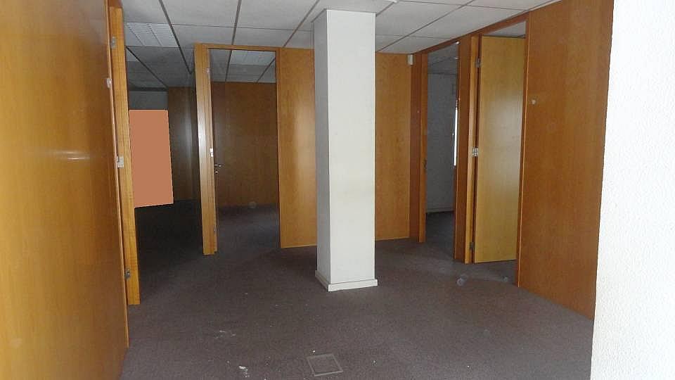 Detalle - Oficina en alquiler en Centro en Alicante/Alacant - 218113543