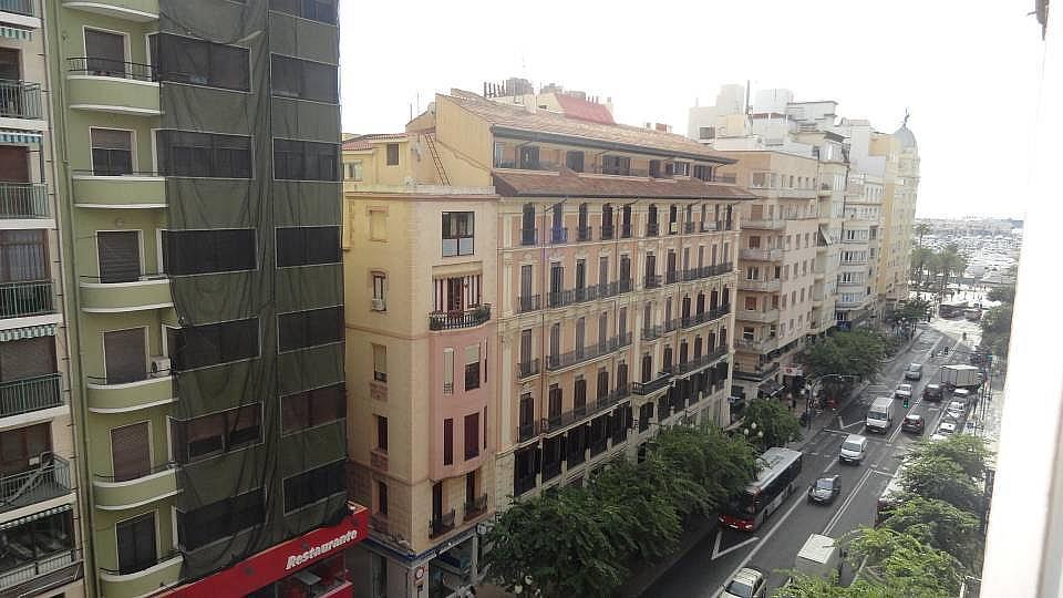 Vistas - Oficina en alquiler en Centro en Alicante/Alacant - 218113552