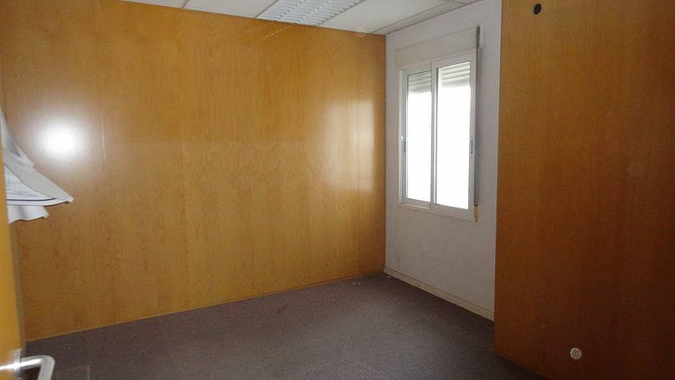 Detalle - Oficina en alquiler en Centro en Alicante/Alacant - 218113558