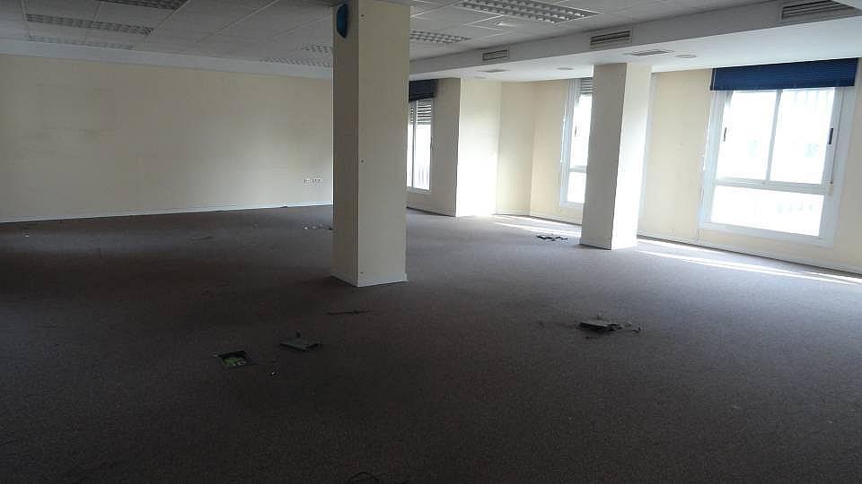 Detalle - Oficina en alquiler en Centro en Alicante/Alacant - 218113588