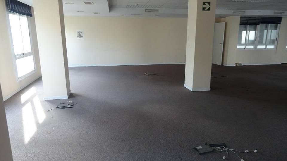 Detalle - Oficina en alquiler en Centro en Alicante/Alacant - 218113591