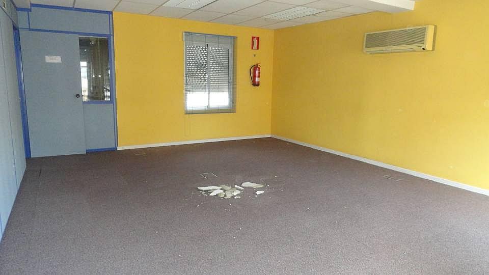 Detalle - Oficina en alquiler en Centro en Alicante/Alacant - 218113600
