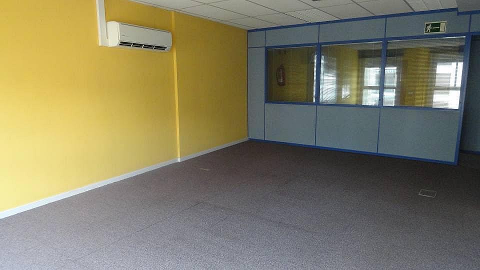Detalle - Oficina en alquiler en Centro en Alicante/Alacant - 218113609