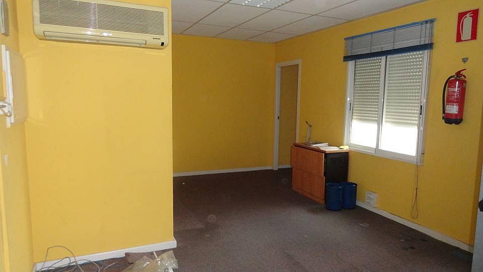 Detalle - Oficina en alquiler en Centro en Alicante/Alacant - 218113615