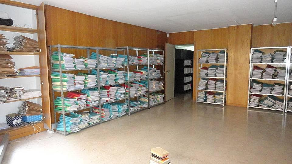 Detalle - Oficina en alquiler en Centro en Alicante/Alacant - 177507067
