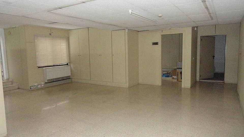 Detalle - Oficina en alquiler en Centro en Alicante/Alacant - 177507070