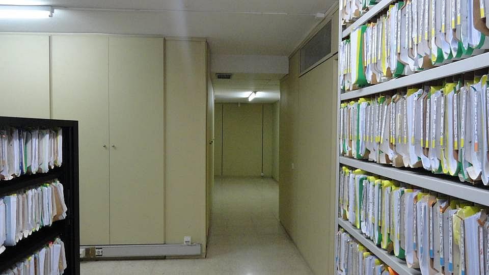 Detalle - Oficina en alquiler en Centro en Alicante/Alacant - 177507073
