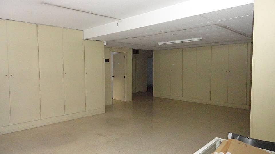 Detalle - Oficina en alquiler en Centro en Alicante/Alacant - 177507082