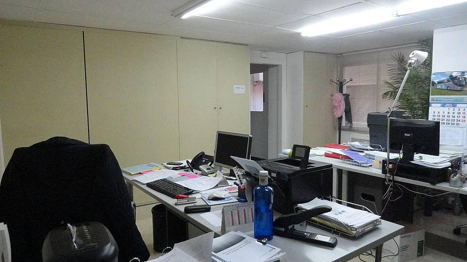 Detalle - Oficina en alquiler en Centro en Alicante/Alacant - 177507091