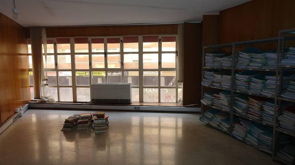 Detalle - Oficina en alquiler en Centro en Alicante/Alacant - 177507094