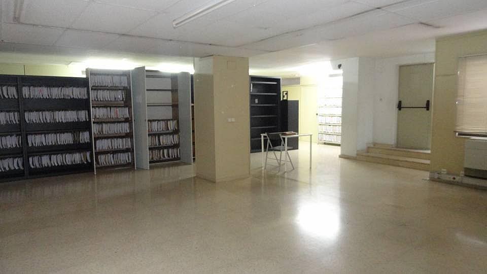Detalle - Oficina en alquiler en Centro en Alicante/Alacant - 177507100