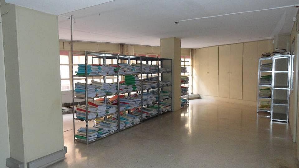 Detalle - Oficina en alquiler en Centro en Alicante/Alacant - 177507103
