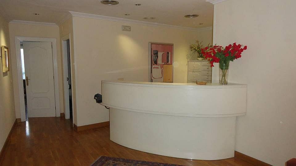 Recepcion - Oficina en alquiler en Centro en Alicante/Alacant - 213288121