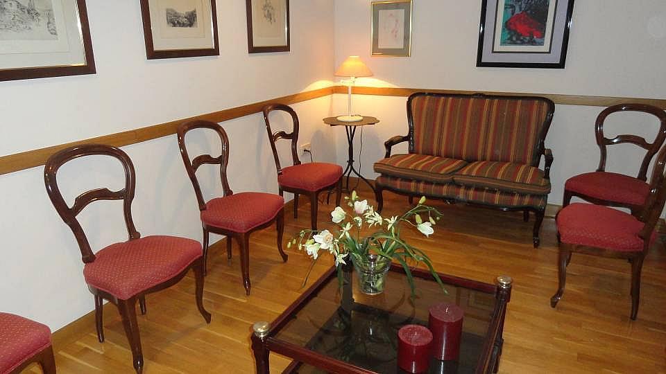 Despacho - Oficina en alquiler en Centro en Alicante/Alacant - 213288127