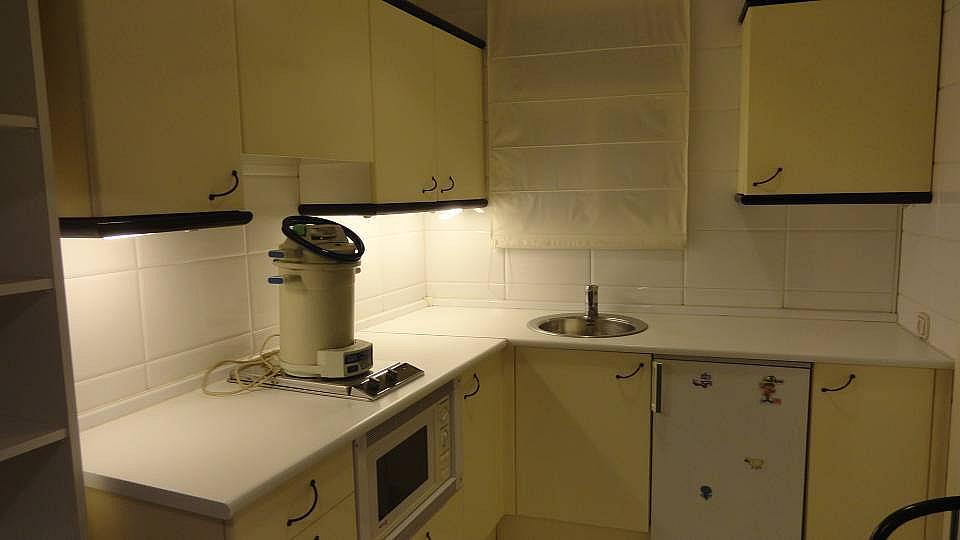Cocina - Oficina en alquiler en Centro en Alicante/Alacant - 213288130