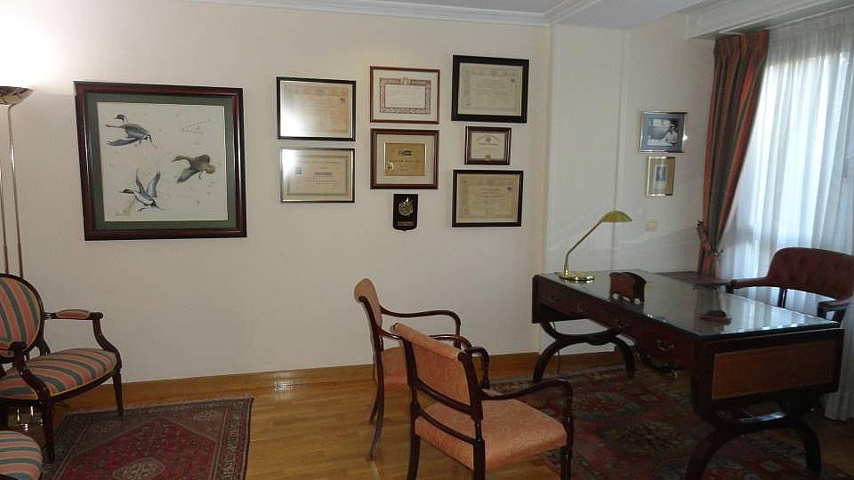 Despacho - Oficina en alquiler en Centro en Alicante/Alacant - 213288139