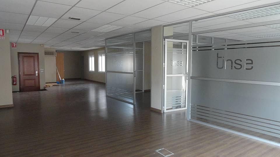 Detalle - Oficina en alquiler en Centro en Alicante/Alacant - 218973716