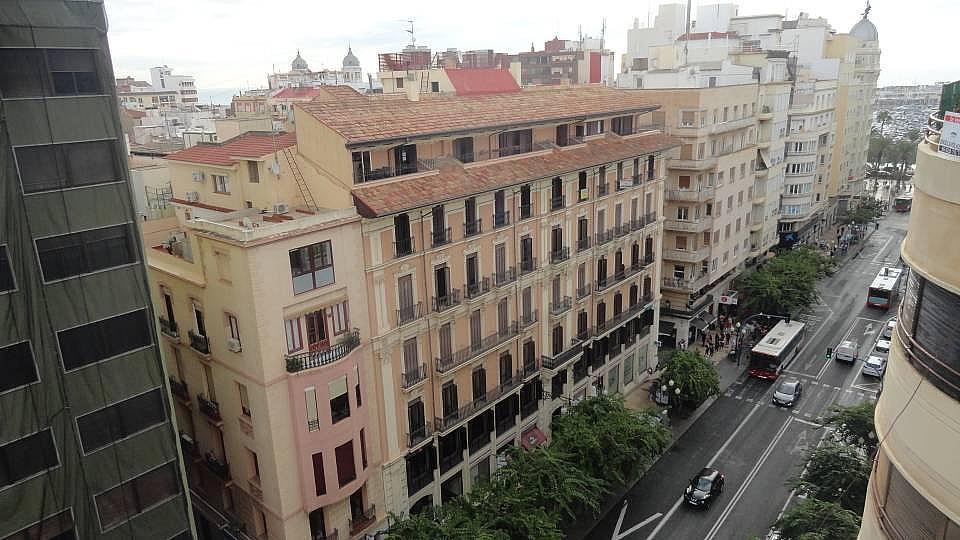 Vistas - Oficina en alquiler en Centro en Alicante/Alacant - 218973722