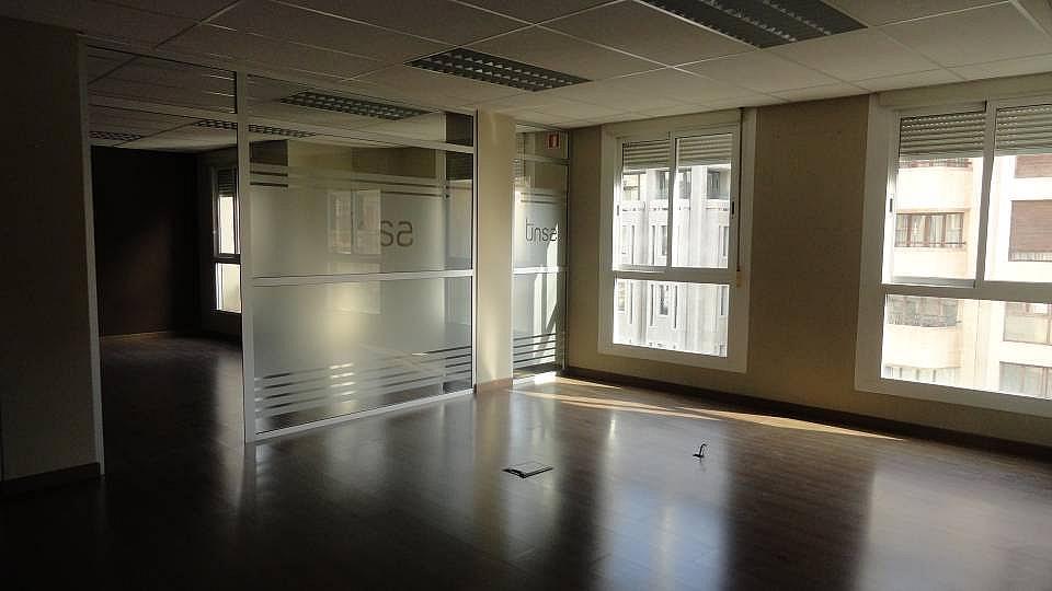Detalle - Oficina en alquiler en Centro en Alicante/Alacant - 218973725