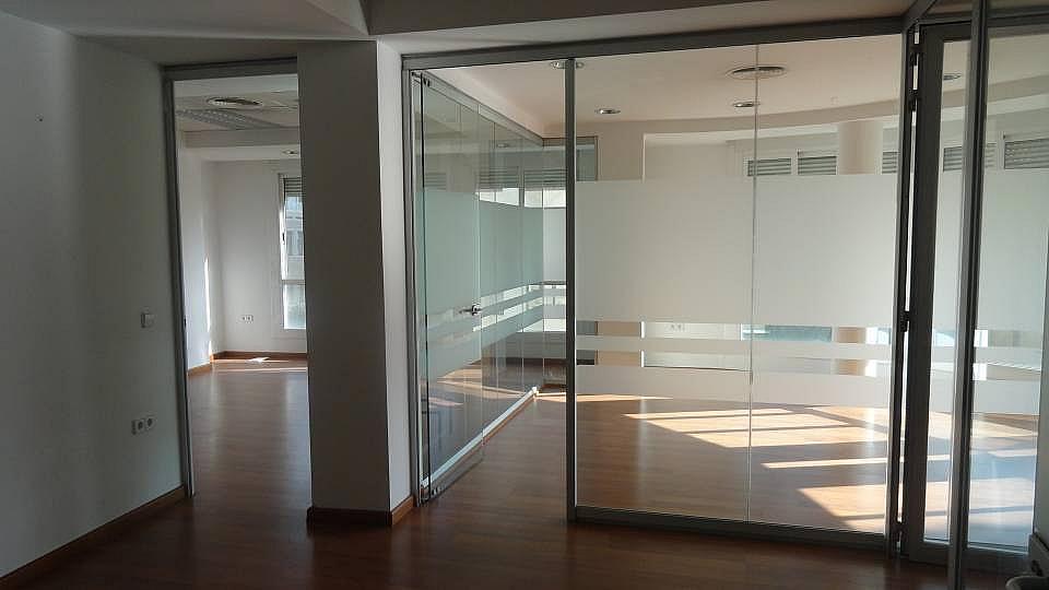 Detalle - Oficina en alquiler en Centro en Alicante/Alacant - 218973761