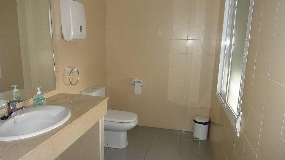 Detalle - Oficina en alquiler en Centro en Alicante/Alacant - 218973764