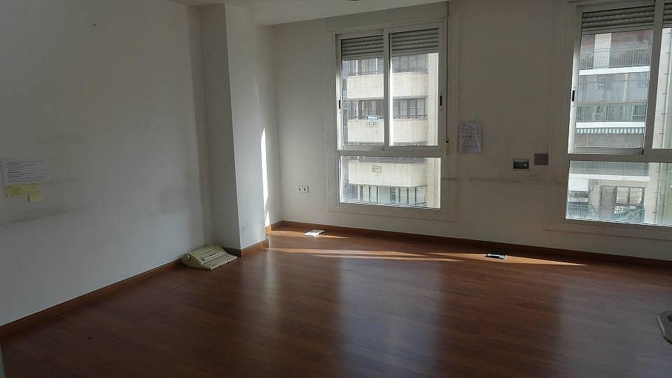 Detalle - Oficina en alquiler en Centro en Alicante/Alacant - 218973770