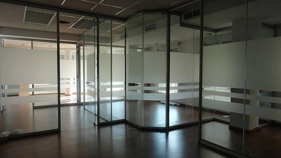 Detalle - Oficina en alquiler en Centro en Alicante/Alacant - 218973773