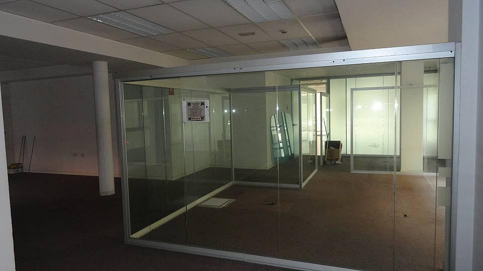 Detalle - Oficina en alquiler en Centro en Alicante/Alacant - 218973776