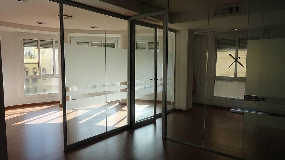 Detalle - Oficina en alquiler en Centro en Alicante/Alacant - 218973779